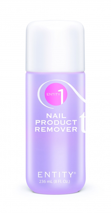 Entity nail product remover