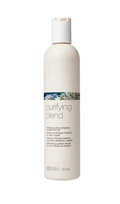 purifying blend shampoo