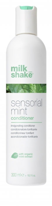sensorial mint conditioner