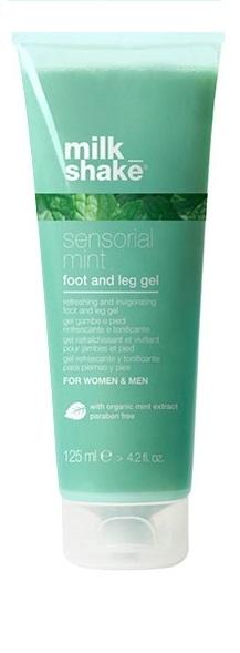 sensorial mint foot and leg gel