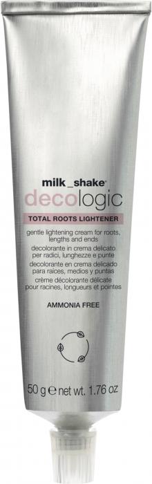total roots lightener
