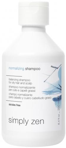 normalizing shampoo